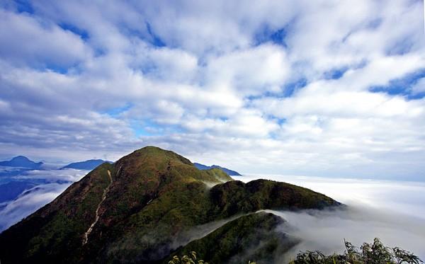 Video: Biển mây Kim Bon (Phù Yên)