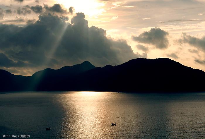 Biển vũng rô - phú yên